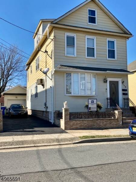114 Irene St, Linden City, NJ 07036 (MLS #3618765) :: SR Real Estate Group