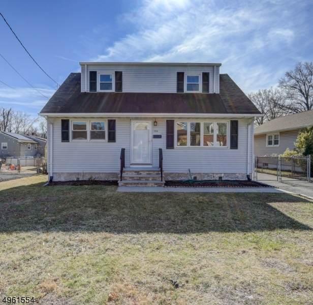 906 Lincoln Ave, Manville Boro, NJ 08835 (MLS #3619220) :: RE/MAX Platinum