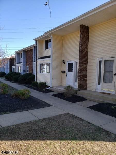Quincy Cir #2, South Brunswick Twp., NJ 08810 (MLS #3619288) :: REMAX Platinum