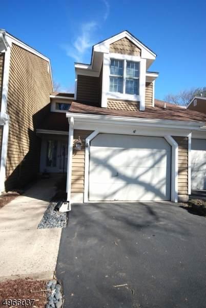 47 Stone Run Rd, Bedminster Twp., NJ 07921 (MLS #3619368) :: RE/MAX Platinum
