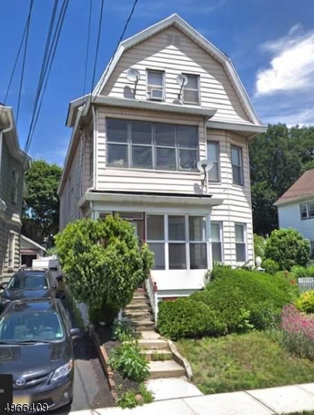 7 Hazel Ave, West Orange Twp., NJ 07052 (MLS #3619583) :: Pina Nazario