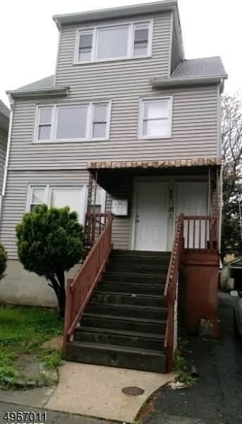 459 Norwood St, East Orange City, NJ 07018 (MLS #3619910) :: SR Real Estate Group