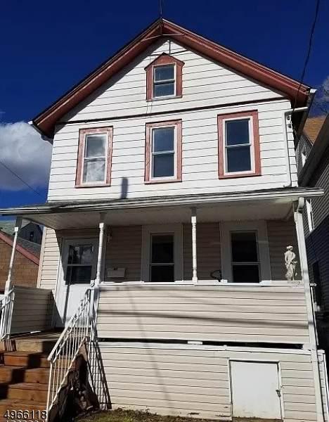 41 Richards Ave, Dover Town, NJ 07801 (MLS #3621128) :: William Raveis Baer & McIntosh