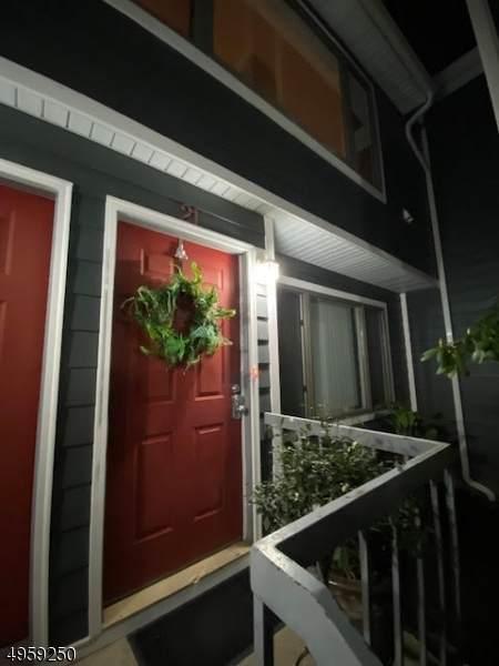 58 Main St Unit 21, Little Ferry Boro, NJ 07643 (MLS #3621841) :: Mary K. Sheeran Team