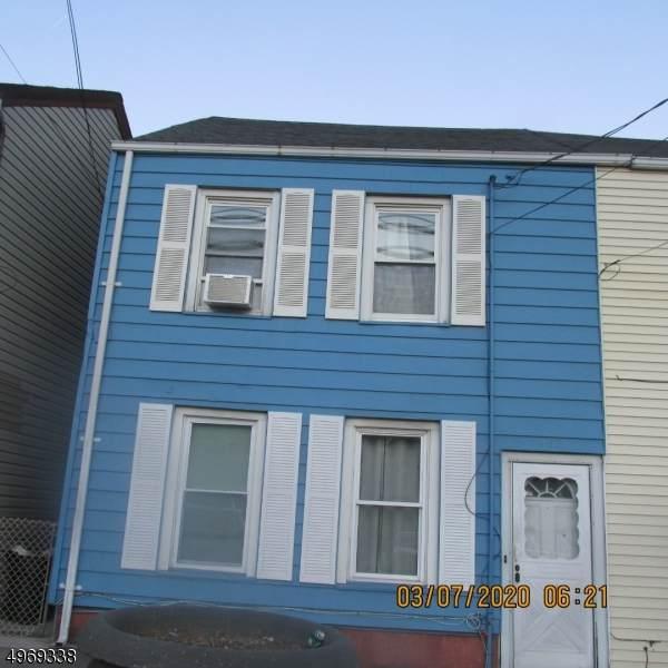 462 Belmont Ave, Haledon Boro, NJ 07508 (MLS #3622011) :: SR Real Estate Group