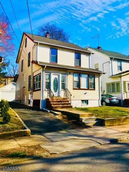 234 Isabella Ave, Irvington Twp., NJ 07111 (MLS #3622482) :: SR Real Estate Group