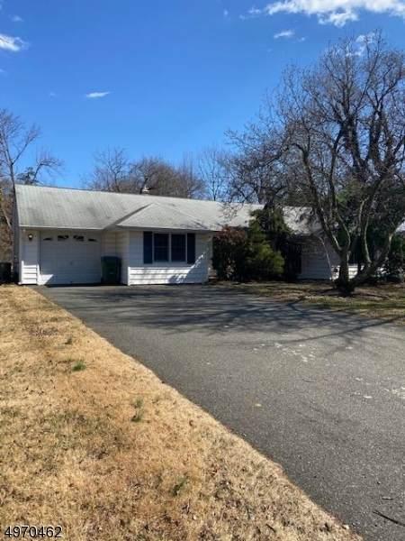 25 Richard Rd, Edison Twp., NJ 08820 (MLS #3622963) :: SR Real Estate Group