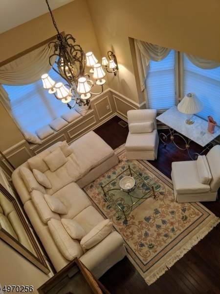 1 Greenwich Court, Mount Olive Twp., NJ 07828 (MLS #3624002) :: The Douglas Tucker Real Estate Team