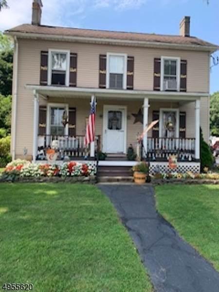 5 Railroad Ave, Andover Boro, NJ 07821 (MLS #3624879) :: Weichert Realtors