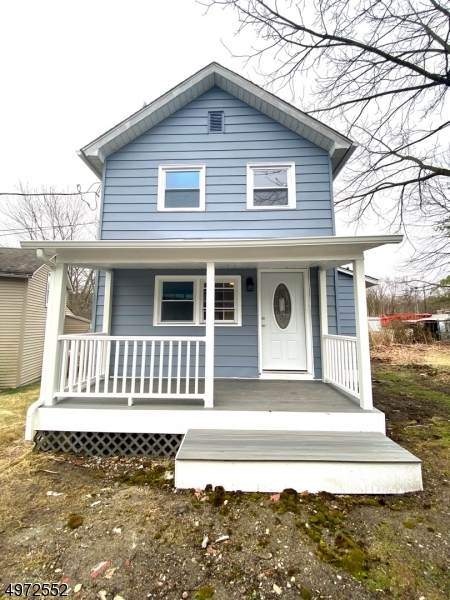 100 Stoll St, Netcong Boro, NJ 07857 (MLS #3624889) :: William Raveis Baer & McIntosh