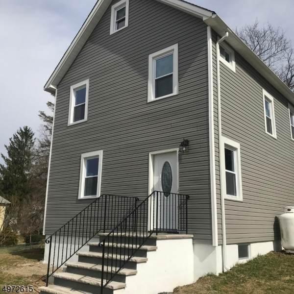 75 High St, Ogdensburg Boro, NJ 07439 (MLS #3624959) :: SR Real Estate Group