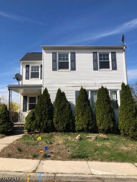 26 Oak Pl, Bergenfield Boro, NJ 07621 (#3625262) :: Bergen County Properties