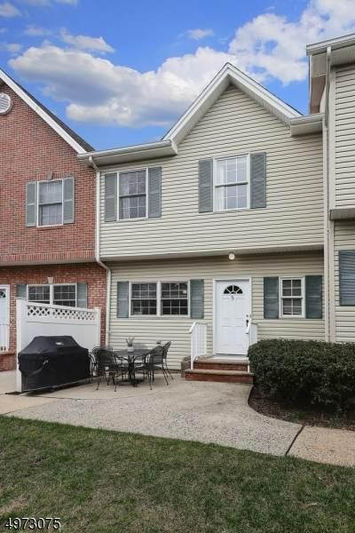 3 Riga Ct, Scotch Plains Twp., NJ 07076 (#3625384) :: Daunno Realty Services, LLC