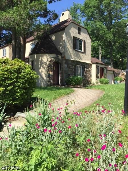 18 Winding Way, West Orange Twp., NJ 07052 (MLS #3625443) :: Coldwell Banker Residential Brokerage