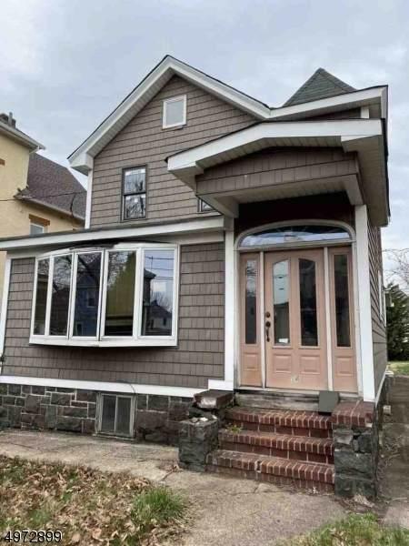 34 Garden St, Ridgefield Park Village, NJ 07660 (#3625767) :: NJJoe Group at Keller Williams Park Views Realty