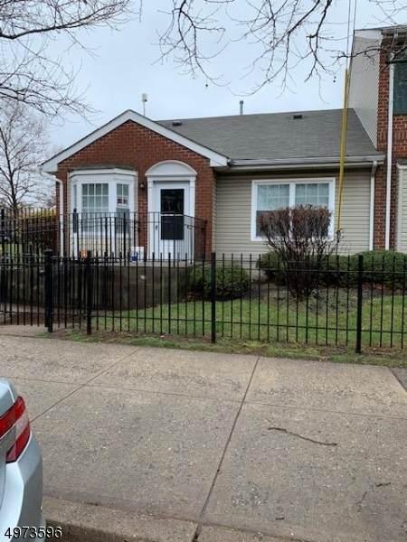197 Prince St, Newark City, NJ 07103 (MLS #3625885) :: Pina Nazario