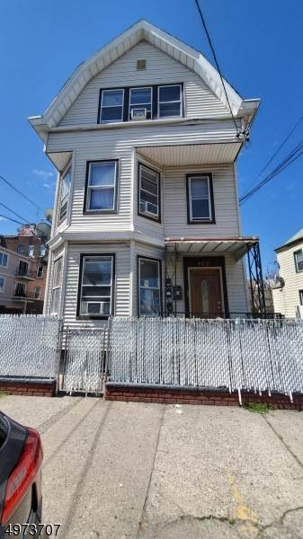 Address Not Published, Paterson City, NJ 07501 (MLS #3625981) :: SR Real Estate Group