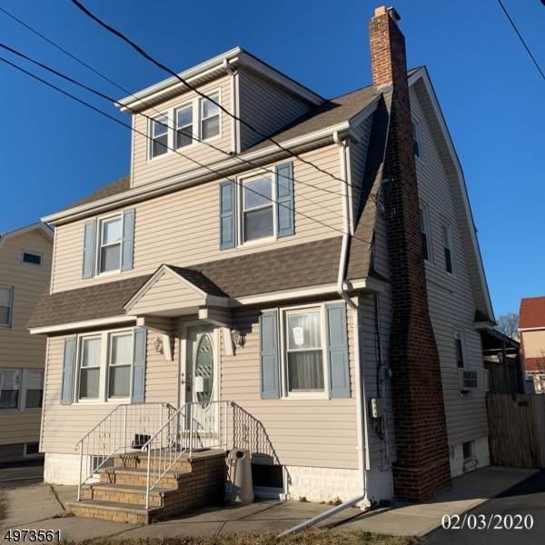 823 Floral Ave, Elizabeth City, NJ 07208 (MLS #3626018) :: Vendrell Home Selling Team
