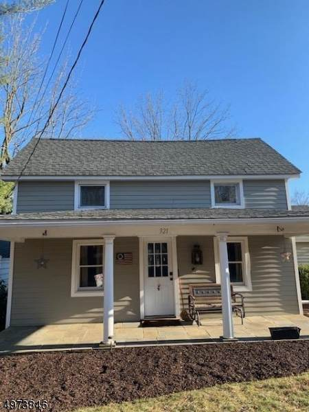 321 Riegelsville Rd, Holland Twp., NJ 08848 (#3626087) :: Jason Freeby Group at Keller Williams Real Estate