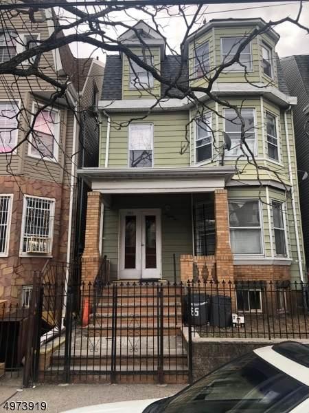 285 Clifton Ave, Newark City, NJ 07104 (MLS #3626129) :: The Sue Adler Team