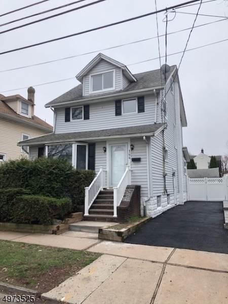 144 Sheridan Ave, Roselle Park Boro, NJ 07204 (#3626201) :: NJJoe Group at Keller Williams Park Views Realty