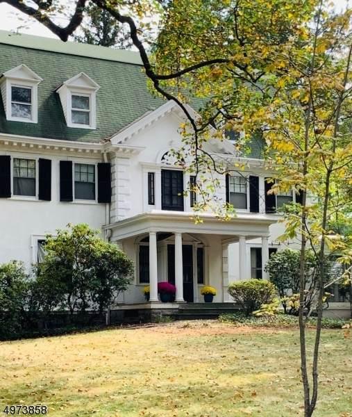 500 Berkeley Ave, City Of Orange Twp., NJ 07050 (#3626214) :: Jason Freeby Group at Keller Williams Real Estate