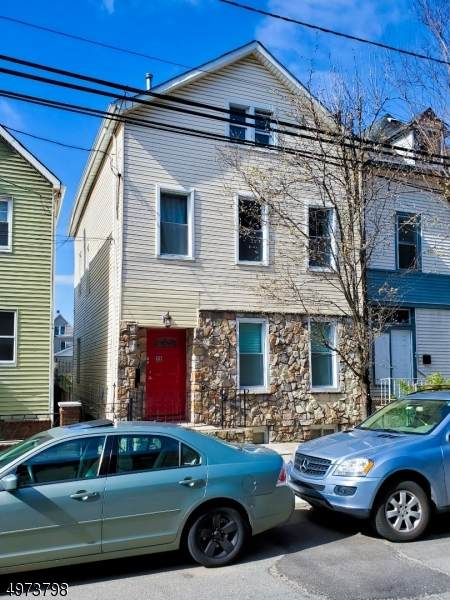 23 Hawkins St, Newark City, NJ 07105 (MLS #3626226) :: The Sikora Group