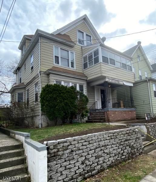 253 Burgess Pl, Clifton City, NJ 07011 (MLS #3626266) :: William Raveis Baer & McIntosh
