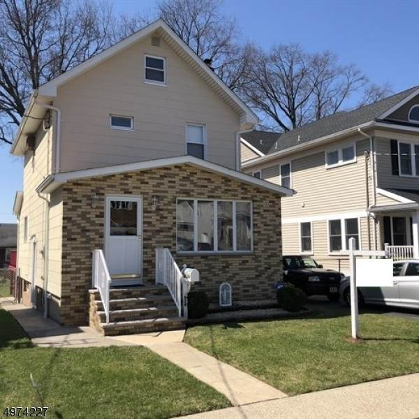 624 Lake Ave, Lyndhurst Twp., NJ 07071 (MLS #3626381) :: William Raveis Baer & McIntosh