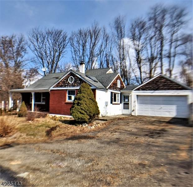 17 Struble Ln, West Milford Twp., NJ 07480 (MLS #3626466) :: William Raveis Baer & McIntosh