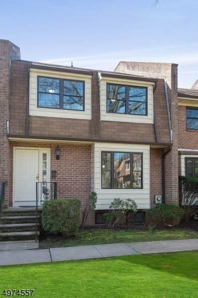 321 E North Ave #130, Cranford Twp., NJ 07016 (#3626690) :: Daunno Realty Services, LLC