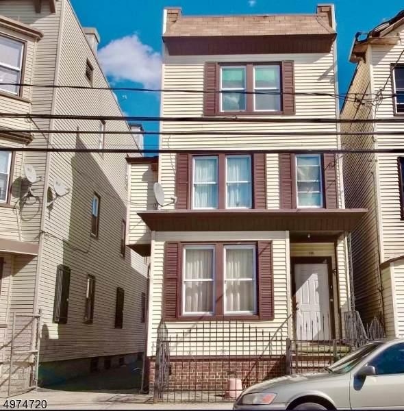 105 Highland Ave, Newark City, NJ 07104 (MLS #3626851) :: Pina Nazario