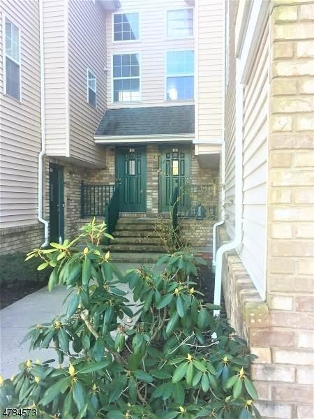 106 Rip Van Dam Ct, Montgomery Twp., NJ 08502 (MLS #3626899) :: REMAX Platinum