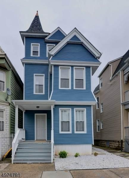 160 Steuben St #1, East Orange City, NJ 07018 (MLS #3626905) :: SR Real Estate Group