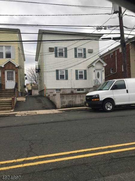 812 W Grand St, Elizabeth City, NJ 07202 (MLS #3627151) :: Mary K. Sheeran Team