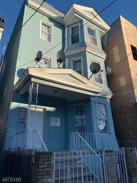 143 Parker St, Newark City, NJ 07104 (MLS #3627269) :: SR Real Estate Group