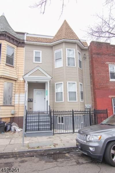 399 Lincoln Ave, Newark City, NJ 07104 (MLS #3627372) :: SR Real Estate Group