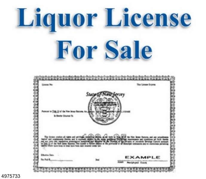 0 Liquor License - Photo 1