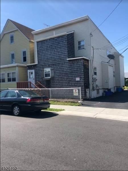 69 Randolph St, Carteret Boro, NJ 07008 (MLS #3629828) :: Coldwell Banker Residential Brokerage