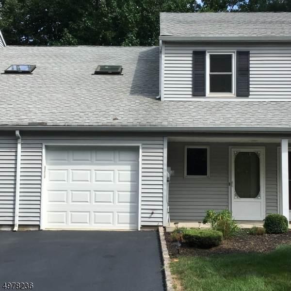 2 Crestwood Co 2219 No Ave #2, Scotch Plains Twp., NJ 07023 (MLS #3630174) :: The Debbie Woerner Team