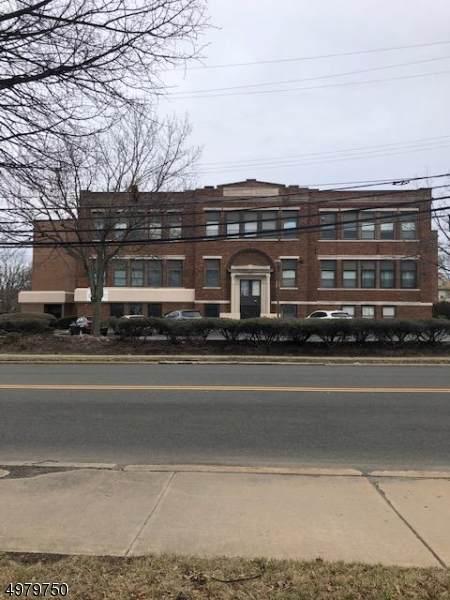 124 E Main St Ste 301, Denville Twp., NJ 07834 (MLS #3631256) :: The Sikora Group