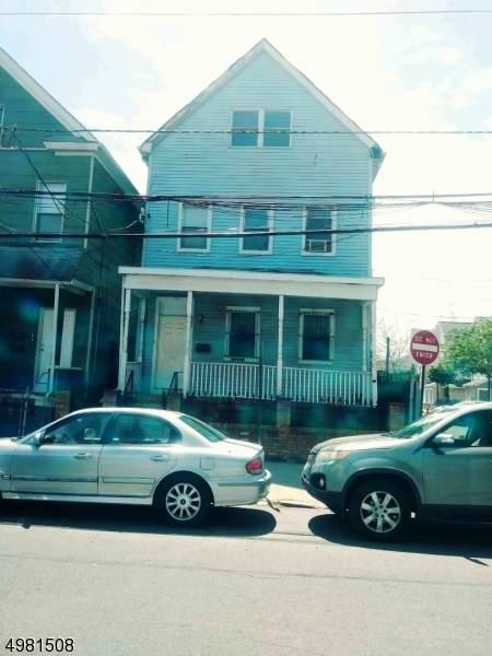 254 Inslee Pl #2, Elizabeth City, NJ 07206 (MLS #3632787) :: Gold Standard Realty