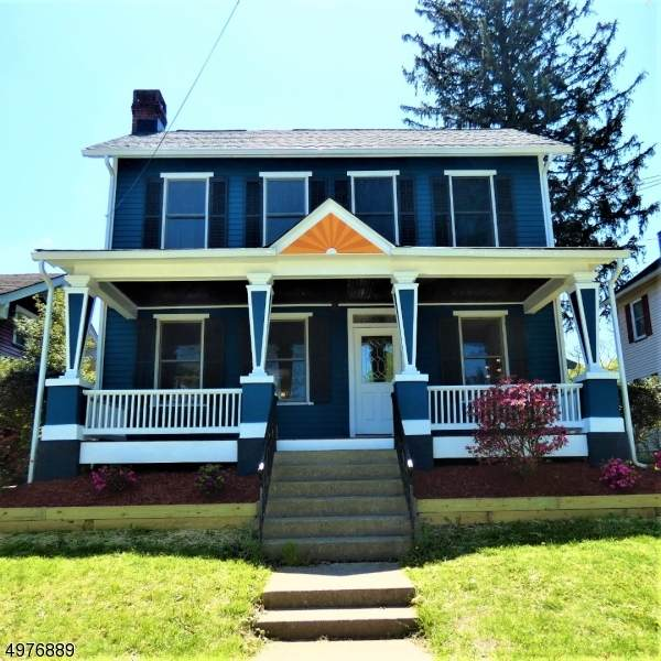 51 Main St, Bloomsbury Boro, NJ 08804 (MLS #3632933) :: Coldwell Banker Residential Brokerage