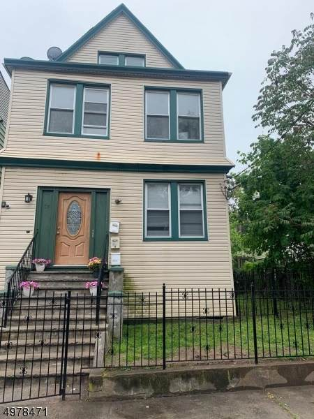 73 Bidwell Ave #2, Jersey City, NJ 07305 (MLS #3633961) :: RE/MAX Select