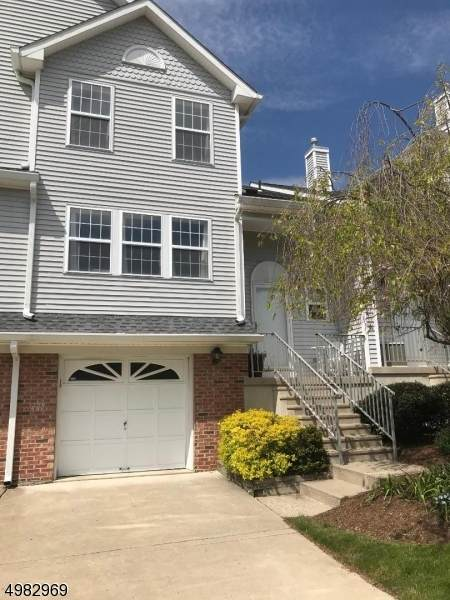 174 Durham Ct, Independence Twp., NJ 07840 (MLS #3634064) :: The Premier Group NJ @ Re/Max Central