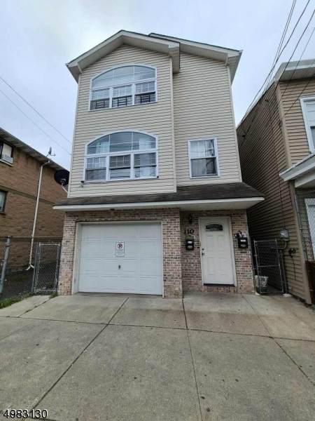 Address Not Published, Paterson City, NJ 07501 (MLS #3634274) :: William Raveis Baer & McIntosh