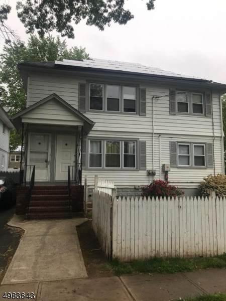 317 Drake Ave, Roselle Boro, NJ 07203 (MLS #3634732) :: Vendrell Home Selling Team
