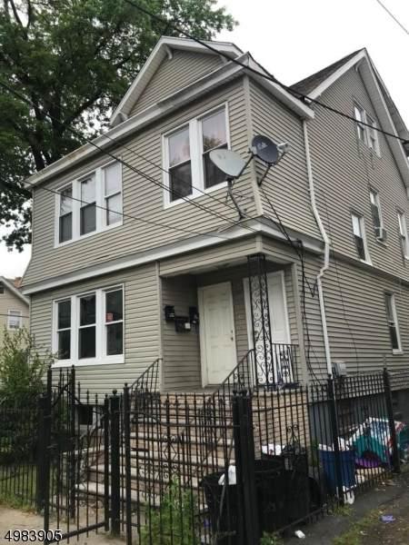 166 Columbia Ave, Newark City, NJ 07106 (MLS #3634949) :: REMAX Platinum