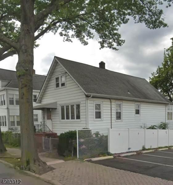 12 Dick St, Clifton City, NJ 07013 (MLS #3634960) :: Weichert Realtors