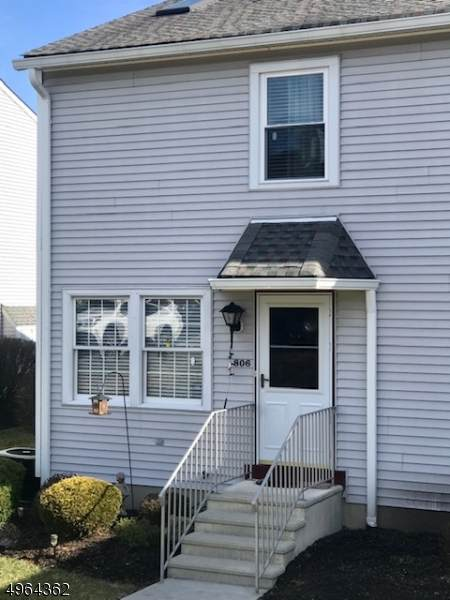 806 Faulkner Dr, Independence Twp., NJ 07840 (#3634977) :: Nexthome Force Realty Partners